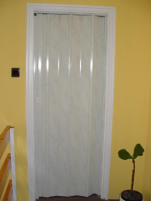 Harmónika ajtó  Redőny Árnyékolástechnika Bo-Jász Kft.