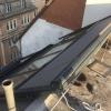 Veranda árnyékoló napháló referencia 1. Bo-Jász Árnyékolástechnika